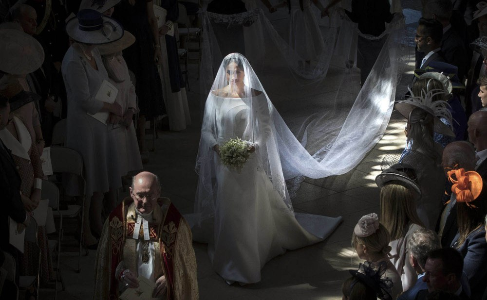 TOPSHOT-BRITAIN-US-ROYALS-WEDDING-CEREMONY