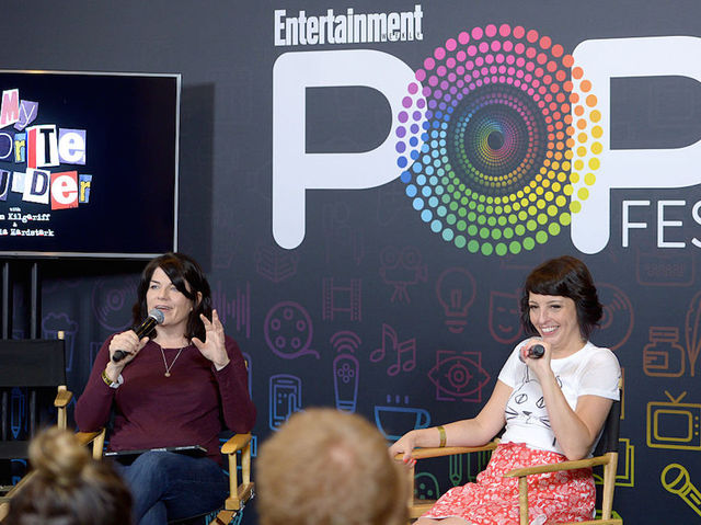 Entertainment Weekly's PopFest
