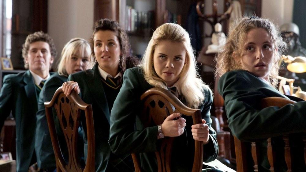 Dixit-DerryGirls